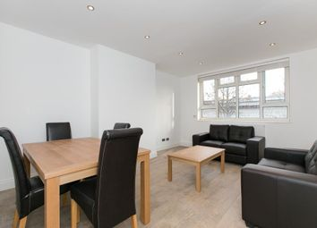 Thumbnail 3 bedroom flat to rent in Orpen House, 10-14 Trebovir Road, Earl's Court, London