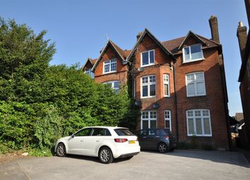 Thumbnail 1 bed flat for sale in Epsom Road, Guildford