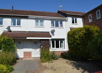 Thumbnail 3 bed terraced house for sale in Shakespeare Drive, Llantwit Major