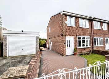 Thumbnail 3 bed semi-detached house for sale in Dickinson Road, Barnsley