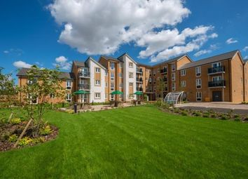Thumbnail 2 bed flat for sale in Cranberry Court, Kempley Close, Hampton Centre, Peterborough