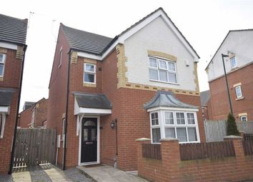 Thumbnail 4 bed detached house for sale in Low Lane, South Shields