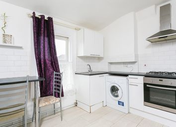 Thumbnail 2 bed flat to rent in Eastwood Road, Goodmayes, Ilford