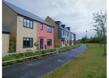 Thumbnail 5 bed detached house for sale in Tunstall Walk, Ipswich
