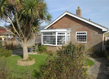 Thumbnail 3 bed bungalow for sale in Culimore Close, West Wittering, Chichester