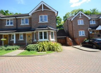 Thumbnail 4 bed semi-detached house to rent in Sheldon Rise, Caversham, Reading