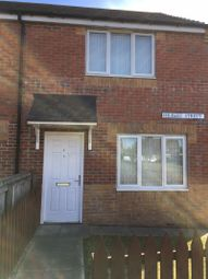 Thumbnail 2 bed terraced house for sale in Hubert Street, Boldon Colliery