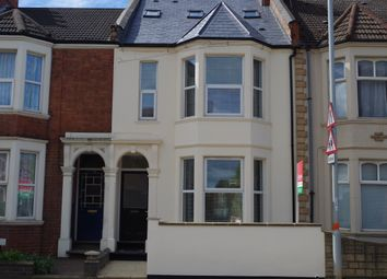 Thumbnail Studio to rent in Harlestone Road, Northampton