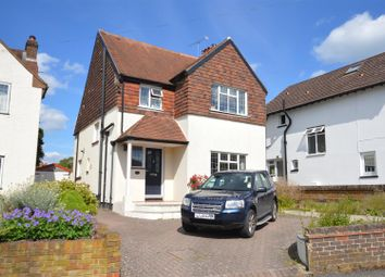 Thumbnail 3 bedroom detached house for sale in Ashurst Road, Tadworth