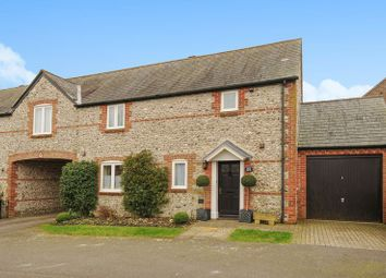 Thumbnail 3 bed cottage for sale in Barton Farm, Cerne Abbas, Dorset