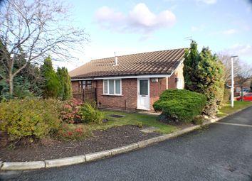 Thumbnail 2 bedroom bungalow to rent in Betchworth Crescent, Beechwood, Runcorn