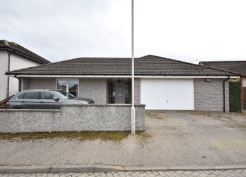 Thumbnail 2 bed detached bungalow for sale in Rowan Lea, Elgin