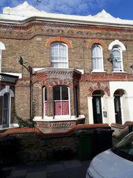 Thumbnail 1 bed flat to rent in Mayall Road, Brixton, London