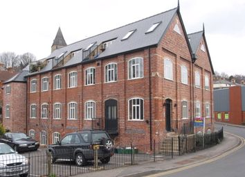 Thumbnail 2 bed flat to rent in Slad Mill, Lansdown, Stroud, Gloucestershire