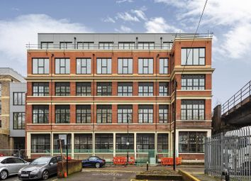 Thumbnail 1 bed flat for sale in Camberwell Beauty Wing, Camberwell Road, London