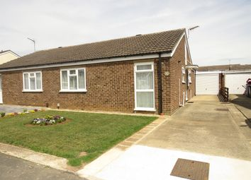 Thumbnail 3 bed semi-detached house for sale in Dumas Close, Bicester