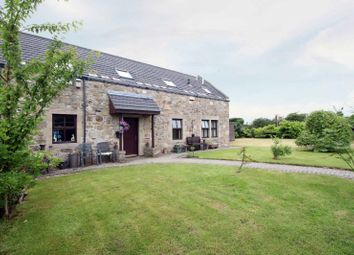 Thumbnail 4 bed farmhouse for sale in The Steadings, Swineabbey, East Whitburn, West Lothian