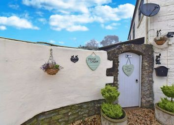 Thumbnail 4 bed detached house for sale in Prestleigh, Shepton Mallet