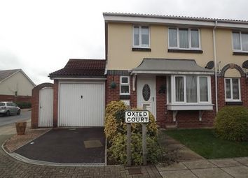 Thumbnail 3 bed semi-detached house for sale in Southsea, Hampshire, Enlgand