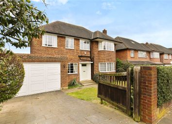 Thumbnail 5 bed detached house for sale in The Ridings, Ealing
