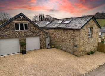 Hatt, Saltash PL12. 5 bed country house for sale