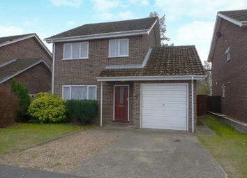 Thumbnail 3 bed property to rent in Edmund Road, Brandon