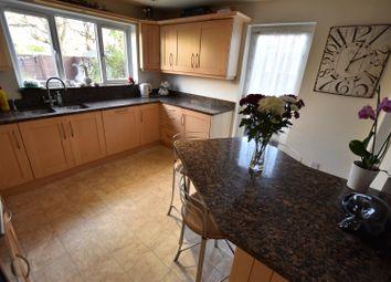 4 bed detached house for sale in Abbotts Way, Thorley, Bishop's Stortford CM23