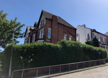 Thumbnail 1 bed flat for sale in 27A Egremont Promenade, Wallasey, Merseyside
