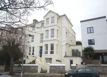 Thumbnail 2 bed flat for sale in Hillsborough, Plymouth