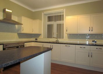 Thumbnail 2 bed flat to rent in Falcon Avenue, Edinburgh