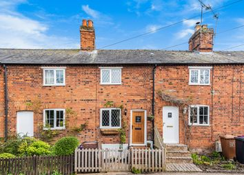 Thumbnail 2 bed terraced house for sale in West Lane, Pirton, Hitchin