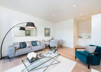 Thumbnail 1 bed flat to rent in Nautilus House, 14 West Row, Ladbroke Grove, London