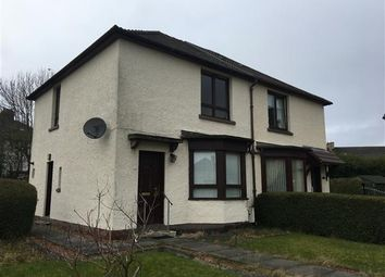 Thumbnail 3 bed semi-detached house for sale in Luncarty Place, Sandyhills, Glasgow