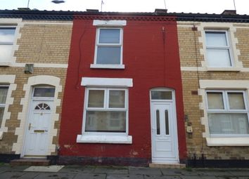 Thumbnail 2 bed property to rent in Elwy Street, Toxteth, Liverpool