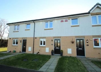 Thumbnail 2 bed terraced house for sale in Bolerno Gardens, Bishopton, Renfrewshire