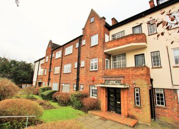 Thumbnail 3 bedroom flat for sale in Brentwood Lodge, Holmdale Gardens, Hendon