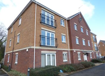 Thumbnail 2 bed flat for sale in Meadow View, Tyla Garw, Pontyclun, Mid Glamorgan
