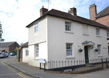 Thumbnail 3 bed semi-detached house for sale in High Street, Pembury, Tunbridge Wells, Kent