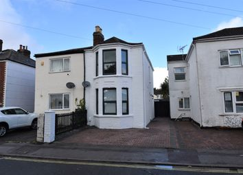 Thumbnail 2 bed semi-detached house for sale in Elgin Road, Southampton