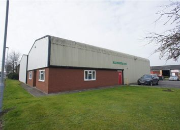Thumbnail Light industrial for sale in Unit 18/46C Moat Road, Westbury, Wiltshire