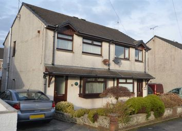 Thumbnail 3 bed semi-detached house for sale in Dorchester Crescent, Ulverston, Cumbria
