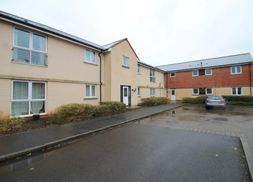 2 bed flat for sale in Forth Avenue, Portishead, Bristol BS20