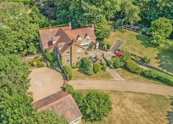 Thumbnail 5 bed detached house for sale in Rats Lane, Loughton, Essex