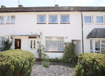 Berwick Road, Borehamwood, Herts WD6. 3 bed terraced house