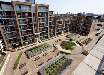 Thumbnail 1 bed flat to rent in Viridian Apartments, 75 Battersea Park Road, Nine Elms, London