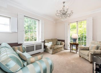 Thumbnail 2 bed flat for sale in South End Road, London