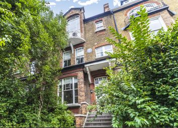 Thumbnail 2 bed flat to rent in Adamson Road, Swiss Cottage/ Hampstead, London