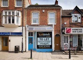 Thumbnail Retail premises to let in 51, Worcester Road, Bromsgrove