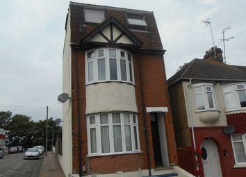 Thumbnail 3 bed maisonette for sale in Camden Road, Gillingham