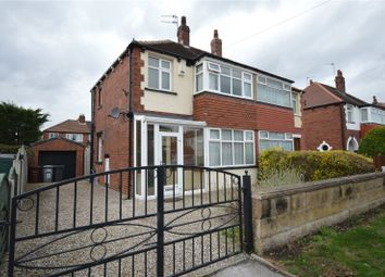 Thumbnail 2 bed semi-detached house for sale in Waincliffe Drive, Beeston, Leeds